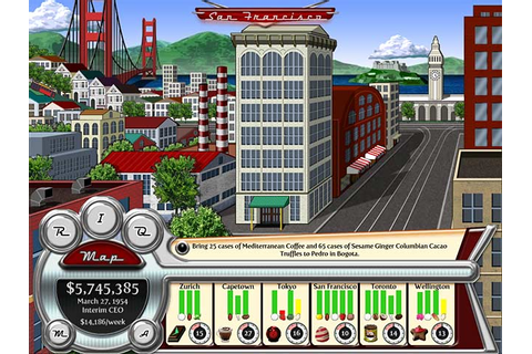 Download game Chocolatier 3: Decadence by Design for PC