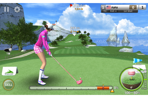 Apps Apk Collection: Golf Star™ 1.4.2.Apps Apk