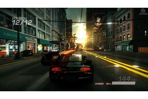 Ridge Racer Unbounded Download Free Full Game | Speed-New