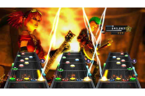 Review: Guitar Hero: Warriors of Rock Review - This Is My ...