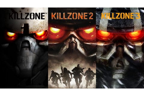 AyorSaeba.fr » [VideoTest] Killzone 1/2/3 (PS3)