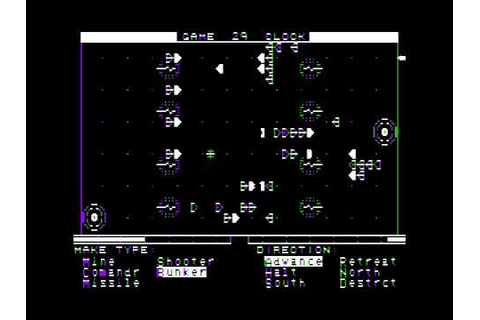 Cytron Masters for the Apple II - YouTube