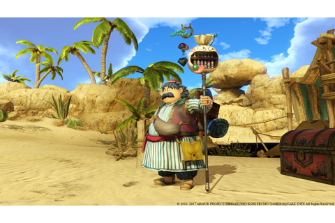 Dragon Quest Heroes 2 coming to Steam, Day One Explorer's ...