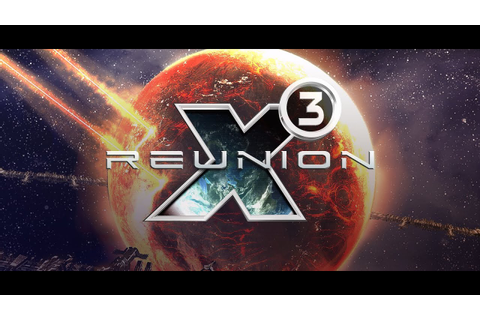 X3: Reunion Trailer - YouTube