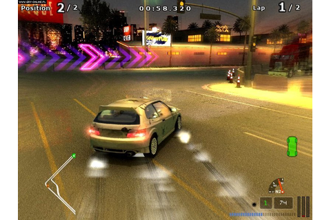 L.A. Street Racing - screenshots gallery - screenshot 4/7 ...