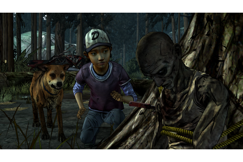 Game Competition (The Walking Dead Season 1 And 2) news ...