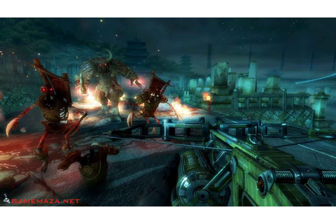 Shadow Warrior Free Download - Game Maza