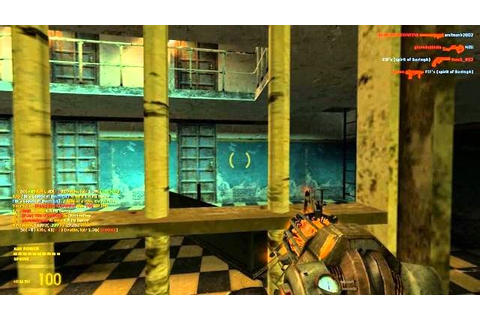 Half Life 2 Deathmatch Free Download Full Game