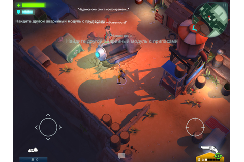 Space Marshals for Nokia Lumia 630 – Free download games ...