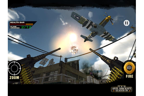 WW2 Anti Aircraft Gunner 3D for Android - APK Download