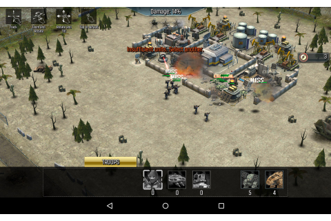 Call of Duty®: Heroes – Games for Android 2018 – Free ...