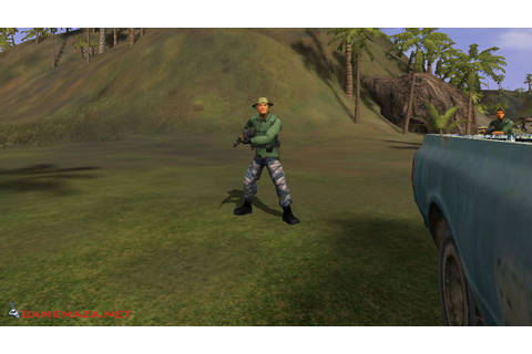 Delta Force Xtreme 2 Free Download - GameMaza Download ...