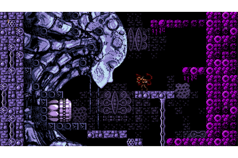 Axiom Verge - Wikipedia