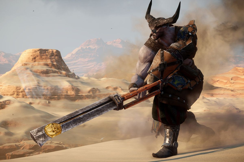 New Dragon Age game in development, BioWare writer says ...
