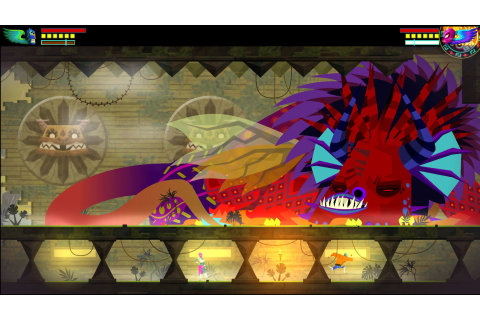 Download Guacamelee! Super Turbo Championship Edition Full ...