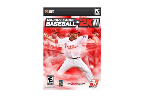 Major League Baseball 2k11 PC Game - Newegg.com