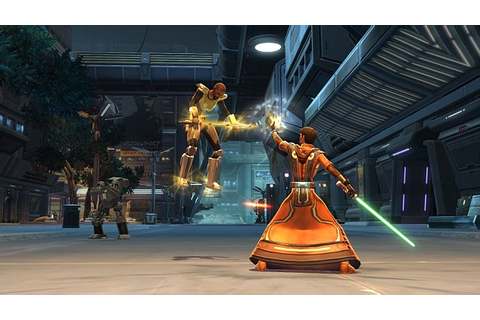 Star Wars epic takes on $4 billion titan of online gaming ...