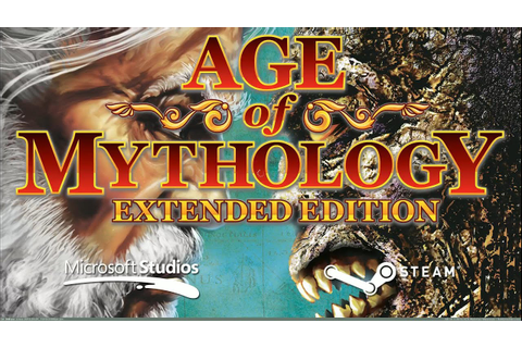 How To Download And Install Age Of Mythology Extended ...