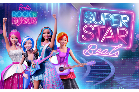 Barbie - Fun games, activities, Barbie dolls and videos ...