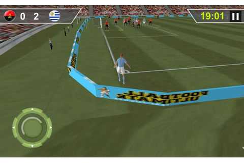 Ultimate Football Real Soccer APK Download - Free Sports ...