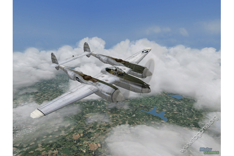 Combat Flight Simulator 3: Battle for Europe - Tai game ...