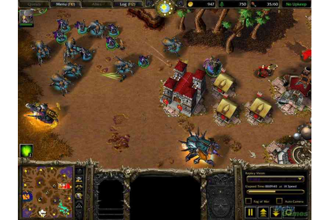 Warcraft III The Frozen Throne Game Download Free For PC ...