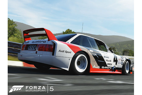 Forza Motorsport 5 Adds Nurburgring To Game! - DriveSpark