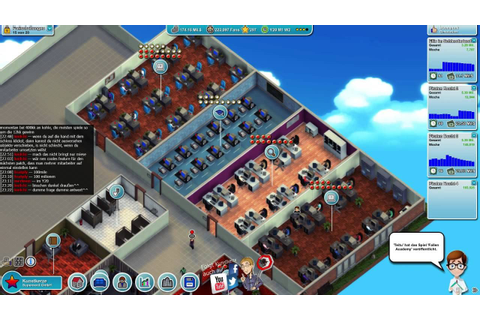 Mad Games Tycoon - FREE DOWNLOAD CRACKED-GAMES.ORG