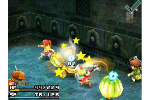 FINAL FANTASY CRYSTAL CHRONICLES: Ring of Fates - NDS - Review