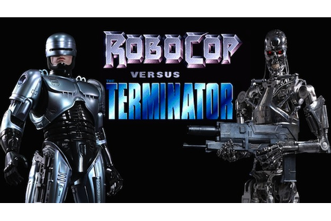 Retro Review: RoboCop Versus the Terminator | SEGA Nerds