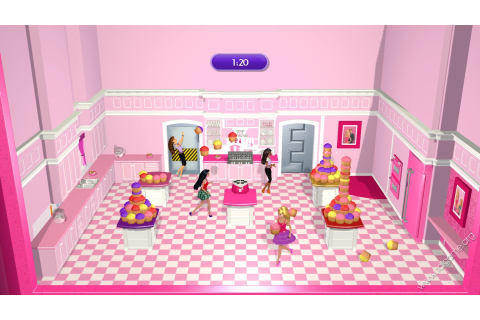 Barbie Dreamhouse Party - Download Free Full Games ...