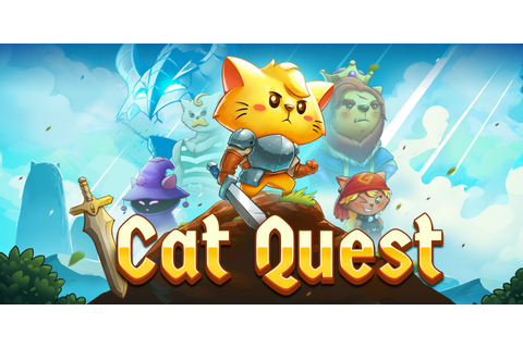 Cat Quest | Nintendo Switch download software | Games ...