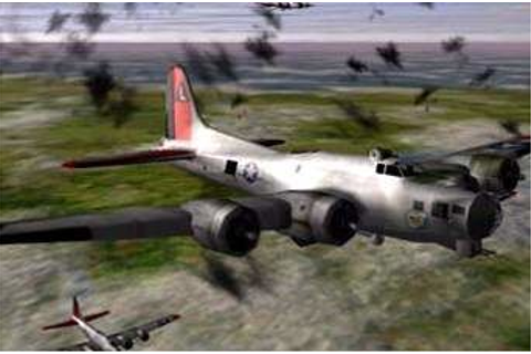 B-17 Flying Fortress: The Mighty 8th PC Review | GameWatcher