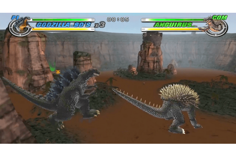 King of the Consoles: 7 of the Best 'Godzilla' Games ...