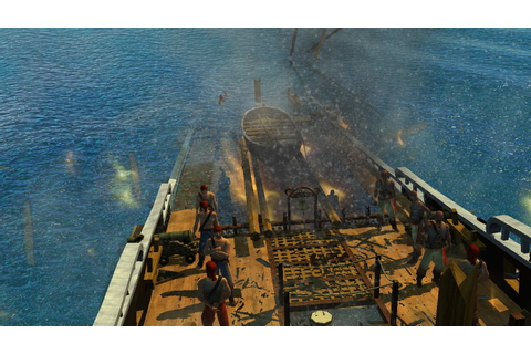 Pirates of the Burning Sea Images - Pivotal Gamers