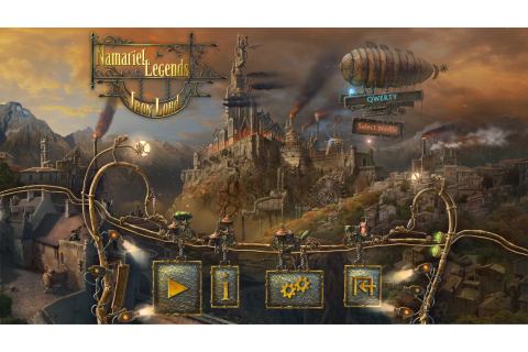 Save 80% on Namariel Legends: Iron Lord Premium Edition on ...