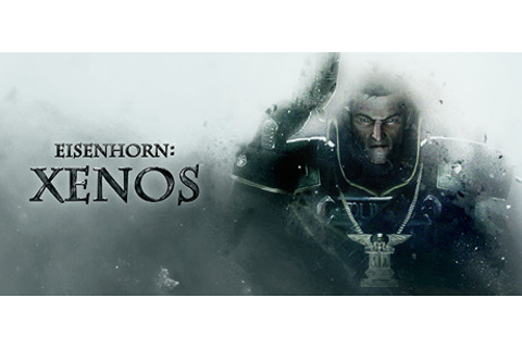 Eisenhorn: XENOS on Steam
