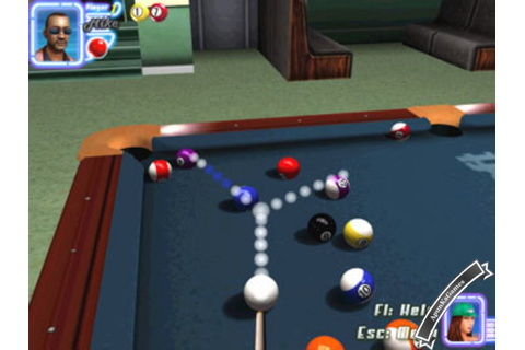 Midnight Pool 3D - PC Game Download Free Full Version