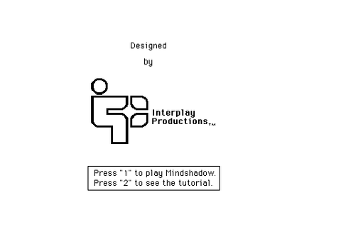 Download Mindshadow - My Abandonware
