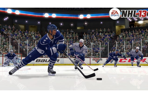 EA Sports Brings Women's Hockey Stars Into the Game ...