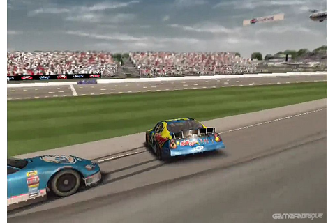 NASCAR 07 Download Game | GameFabrique