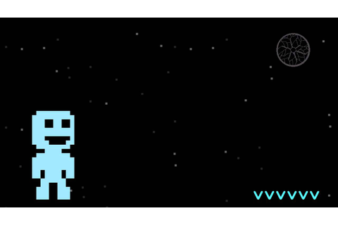 VVVVVV: Pushing Onwards (Indie Game Music HD) - YouTube
