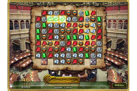 Jewel Quest Heritage > iPad, iPhone, Android, Mac & PC ...