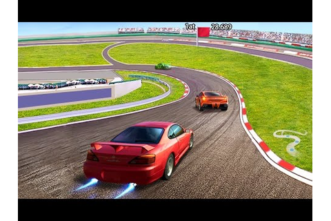 City Car Drift Racer - Racing Games - Videos Games for ...