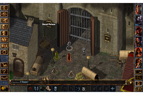 Baldur's Gate: Enhanced Edition - Android Apps on Google Play