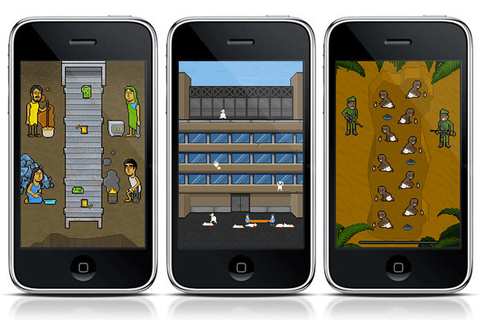 Apple Bans Phone Story Game That Exposes Seedy Side of ...