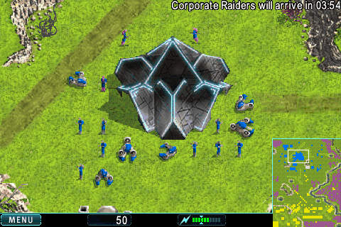 Warfare incorporated for Android - Download APK free