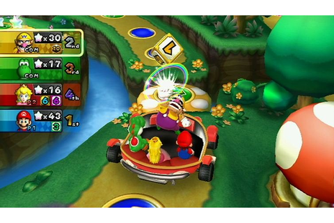 Mario Party 9 Review - GameRevolution