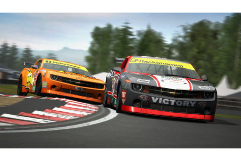 Best racing games 2018: ten of the best for PC | PCGamesN