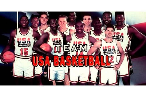Team USA Basketball Download Game | GameFabrique